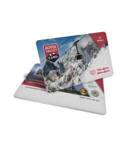 TOURIST CARD 1 ANNO FAMILIARE